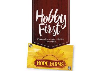 Hobby first hope farms