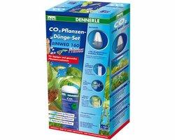 Dennerle CO2-set wegwerp