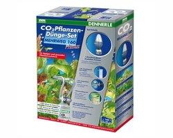 Dennerle CO2-set vulbaar