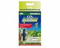 Dennerle CO2-terugslagventiel