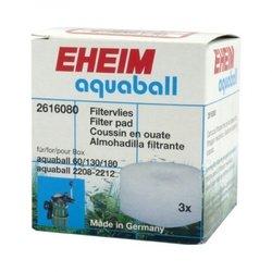 Eheim aquaball filterpatronen