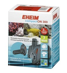 Eheim pomp compact on 300