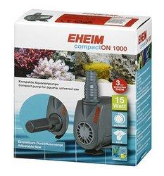 Eheim pomp compact on 1000