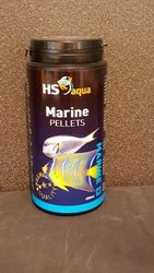HS Aqua marine pellets