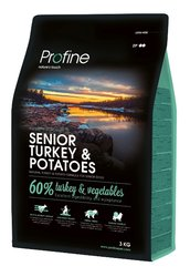 Profine senior turkey