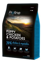 Profine puppy chicken