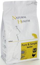 Natural Health cat senior