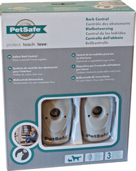 Petsafe bark control ultrasonic