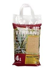 Hobby terrano calcium zand