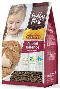 Rabbit balance