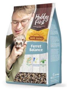 Ferret balance