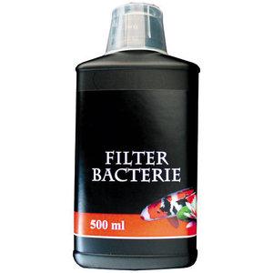 Vloeibare filterbacteriën