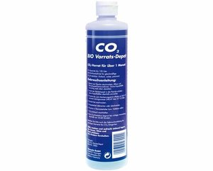 Dennerle CO2-set biofles