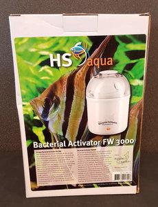 HS Aqua bacterial activator