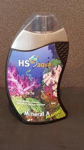 HS Aqua marin mineral A