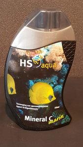 HS Aqua marin mineral C
