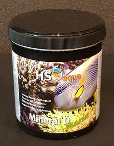 HS Aqua marin mineral D