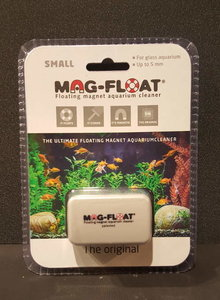 Algenmagneet mag float klein