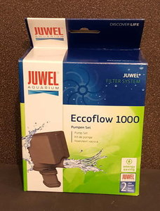 Juwel pomp ecco flow