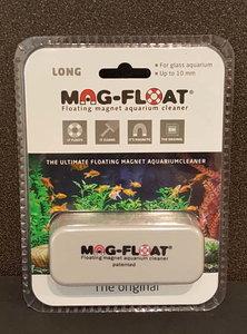Algenmagneet mag float long
