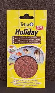 Tetra holiday tetramin 30gr