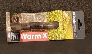 Dupla marin worm X