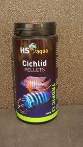 HS Aqua cichlid pellets M