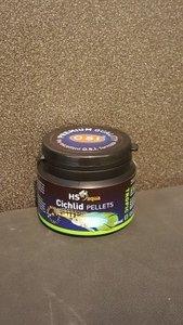 HS Aqua cichlid pellets S