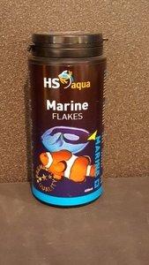 HS Aqua marine flakes