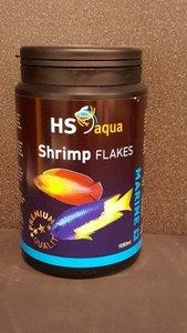 HS Aqua marine shrimp flakes
