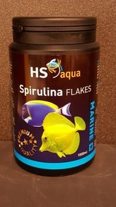 HS Aqua marine spirulina flakes