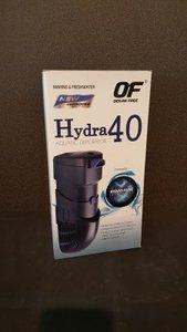Hydra binnenfilter 40