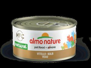 Almo Nature kalf