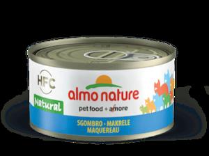 Almo Nature makreel