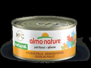 Almo Nature kippenboutvlees