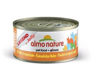 Almo Nature kip