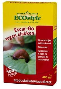 Ecostyle slakkenkorrel 500 gr