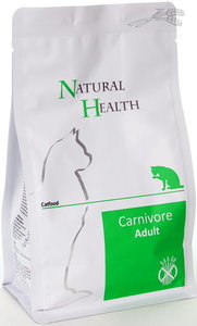 Natural Health cat carnivore