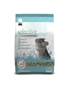 Science selective chinchilla