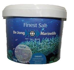 De jong marinelife finest zeezout
