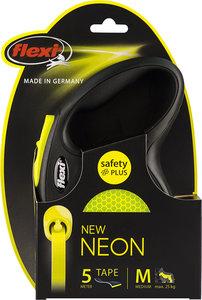 Flexi neon tape medium, 5m tot 25kg
