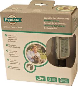 Petsafe bark control sonic