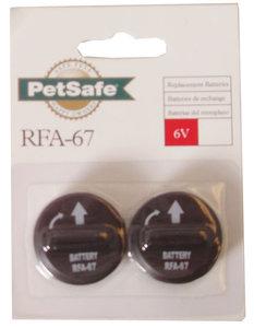 Petsafe bark control + control deluxe