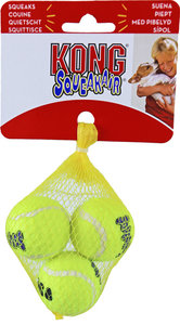 Kong squeakers tennisbal