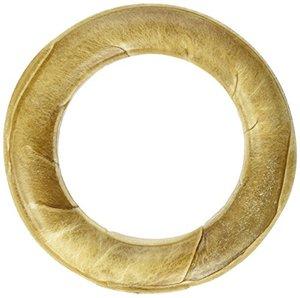 Buffelhuid ring