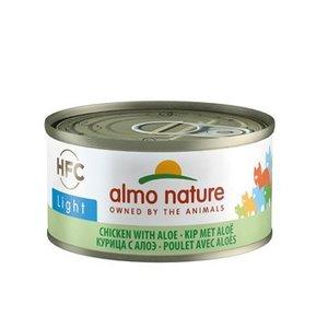 Almo Nature Light kip met aloe