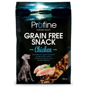 Profine snack kip
