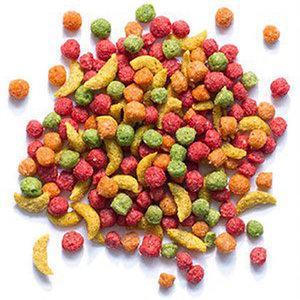 Hoepro fruit en groente korrel
